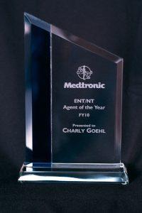 Medtronic 2010