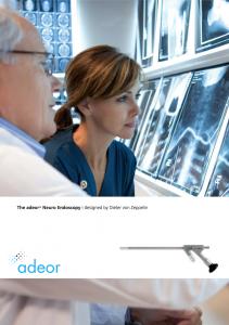 neuro endoscopy