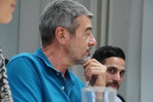 Zweitägiges Coaching mit Dr. Martin Wittschier